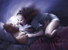 ¿Por qué sentimos que despertamos pero no podemos movernos cuando dormimos? Explican en que consiste la parálisis del sueño