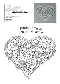Bobbin Lace Patterns, Bead Loom Patterns, Crochet Patterns, Crochet Edgings, Crochet Motif, Crochet Shawl, Hairpin Lace Crochet, Bruges Lace, Bobbin Lacemaking