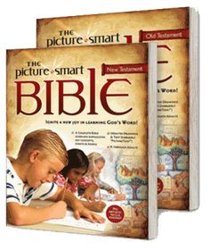 The Picture-Smart Bible