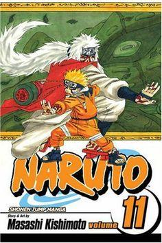 Naruto, Vol. 11: Impassioned Efforts by Masashi Kishimoto. $7.95. Author: Masashi Kishimoto. Publisher: VIZ Media LLC; 1st Printing edition (September 5, 2006)