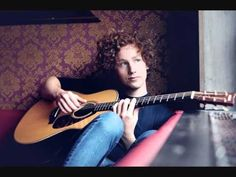 Feeling Good (acoustic cover) - Michael Schulte