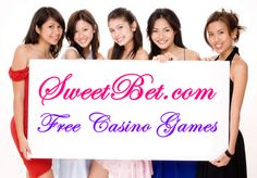 A collection of free casino games @
