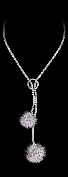 Boucheron SparklyGold VAULTED JEWELS..BDONNA