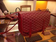 Goyard Bags Orange!Buy It Now!