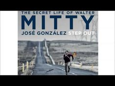 ▶ Jose Gonzalez 'Step Out' The Secret Life Of Walter Mitty Soundtrack - Yes a song makes me want to see the movie! Music Tv, New Music, Clyde Frog, Beatles, Road Trip Music, Life Of Walter Mitty, Songs 2013, Dream Collage, Music Station