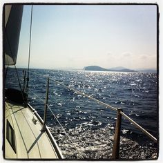 Tagomago #ibiza #sailing