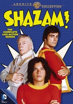 Shazam! is a half-hour live-action television program produced by Filmation, based upon DC Comics' superhero Captain Marvel. Wikipedia First episode: September 7, 1974 Final episode: October 16, 1977 Network: CBS Language: English Writers: Jack Mendelsohn, Chuck Menville, Arthur H. Nadel