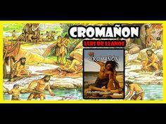 CROMAÑON - LUIS DE LOS LLANOS ALVAREZ | RESEÑA | RECOMENDACIÓN | Davidle...