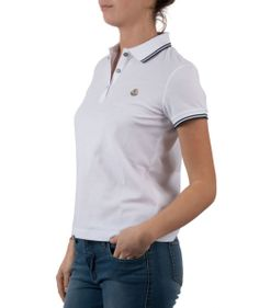 moncler womens polo shirt