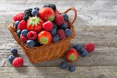 14 Foods That Will Save Your Eyesight + More Vision Improving Tips