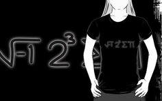 …And it was good! Who said you can't mix mathematics and the culinary arts? Without math, there would be no baking. And without baking, there would be no pie. And without pie, there would be no pi jokes. I'm pretty sure there is a proof in there somewhere… Show off your geekiness with a little bit of math humor about everyone's favorite constant.
