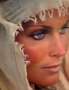 Bo Derek (1956 nov20, 56 in 2012) Am. actress / producer / model    born as Mary Cathleen Collins in Long Beach, CA    blood:  Irish / French / Dutch / Welsh