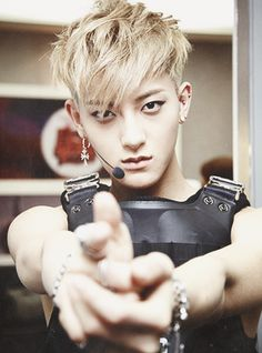 Kung fu panda manly man  Tao who does martial arts looks so tough but he has to shower with people because he's scared of ghosts! He's so adorable!