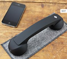 POP Bluetooth Phone   Cool Gadgets For Men  Kinda cool i guess..