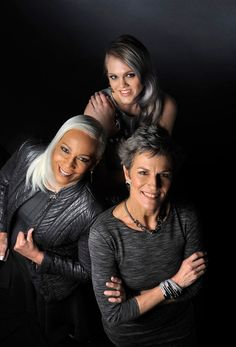 Gray hair becoming hallmark of coolness | The Columbus Dispatch