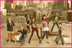"Disney Channel ""Shake It Up"" Season 3 Arriving On October 14, 2012"