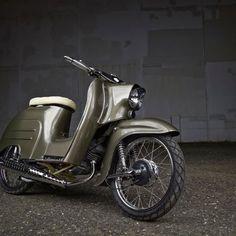 Vespa Vintage, Vintage Cars, Triumph Motorcycles, Simson Moped, Scooters, Motocross, Mopar, Sam Son, Kart