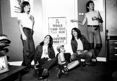 Long Way to the Top: AC/DC's History in Photos Pictures - All-Access | Rolling Stone