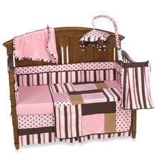 Maya Crib Bedding & Accessories - Bed Bath & Beyond