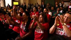 L.A. minimum wage: City Council approves increase to $15 by 2020; Minumum wage vote