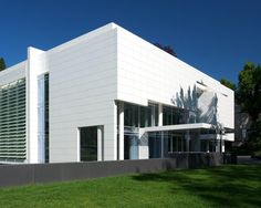 Museum Frieder Burda Richard Meier