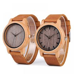 Round Bamboo Wood Watches With Leather Band Price: US $27.70 & FREE Shipping 🤔 🤔🤔 Curious about eco-friendly products? 🌿🐼🐾 Want to make a difference? 💃🕺😺 Then be part of the solution 💚✅🌌 don't be part of the problem 💩⚡📴 #zerowaste #sustainable #noplastic #eco #ecofriendly #reusable #plasticfreejuly #vegan #sustainableliving #reuse #gogreen #zerowastehome #sustainability #environment #stasherbag #nowaste #zerowastelifestyle #plantbased #recycle #plasticpollution #wastefree… Smartwatch, Wooden Man, Watch Gift Box, Wooden Watch, Moon Earrings, Etsy Earrings, Style Vintage, Watch Brands, Watches For Men