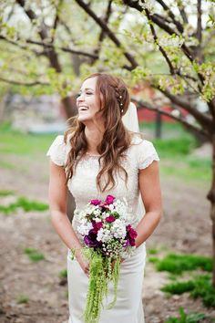 Our Bride Mckenzie