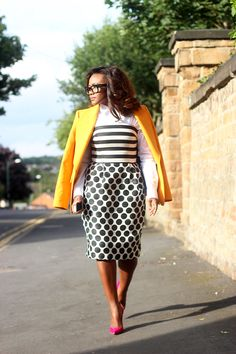 Style is my thing: TWO IN ONE