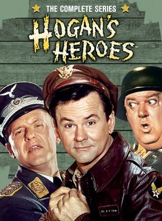 Hogan's Heroes: The Complete Series (DVD, Set) for sale online Caricatures, Comedy Series, Tv Series, Kurt Lewin, Richard Dawson, Hogans Heroes, Trend News, Old Shows, Classic Tv