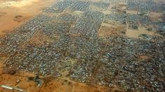 OGEOGRAFO: O maior campo de refugiados do Mundo  veja mais:oterra.blogspot.com.br