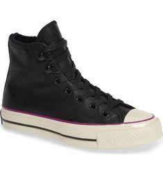 605b339c9cf26e Converse Chuck Taylor® All Star® CT 70 Street Warmer High Top Sneaker  (Women)