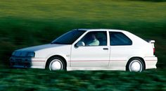 Youngtimers Renault : R5 Alpine Turbo, Fuego Turbo, R18 Turbo, R19 16S