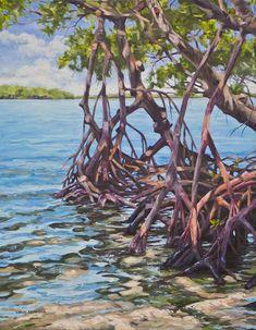 mangrove inspiration