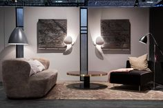 GUBI // Maison & Objet. Novelties September 2016 - Modern Line Chaise Longue