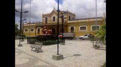 Cidade Vitória de Santo Antão PE.