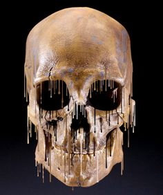 Skull  by United Emporium Of Kyle Louis Fletcher