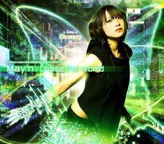 Nuevo single de May'n, que por aquí tiene muchos fans, de nuevo para anime y como siempre se comparte!!!