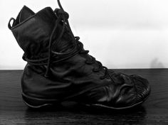 Damir Doma - Lace up boots