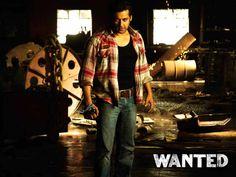 Wanted Film Salman Khan Wallpapers Aisha Takia Bollywood Hindi