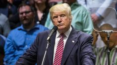 Can Donald Trump turn Texas blue?