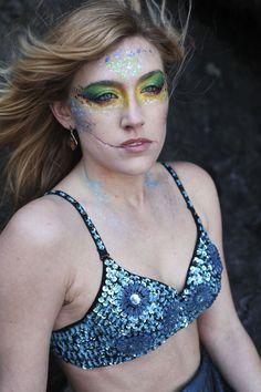 www.lola-studios.com Sea Siren, Studios, Carnival, Face, Carnavals, The Face, Faces, Facial
