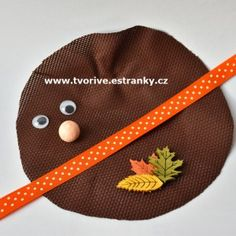 Diy And Crafts, Hats, Autumn, Hat