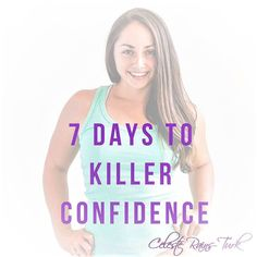 Killer Confidence Course FREE enrollment NOW OPEN! Your heart and soul can only shine as bright as your confidence allows it to.  I truly believe everyone deserves to embody and radiate confidence in who they are every day.  Because I want to impact even more people and truly help others to embrace and love themselves I decided not to charge $197 for my NEW Killer Confidence Course and instead I am opening it up for FREE enrollment.  This course is designed to grow your confidence starting…