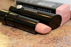 "@bareMinerals ""Be Free"" Marvelous Moxie Lipstick #bareminerals #marvelousmoxie #lipstick #beauty #makeup"
