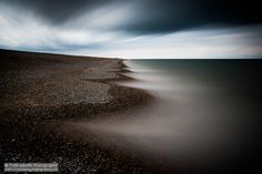 A long exposure taken on the North Norfolk Coast Website Thanks for your interest Landscape Pictures, Nice Landscape, Norfolk Coast, Minimalist Photography, Long Exposure, Cool Landscapes, Great Pictures, Beautiful World, Ethereal