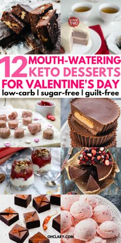 12 keto valentines dessert recipes that are perfect for two 12 irresistible . - 12 Keto Valentines Dessert Recipes That Are Perfect For Two 12 Irresistible Keto Valentines Dessert - Dessert Ricotta, Dessert Mousse, Bon Dessert, Valentine Desserts, Keto Valentines Day, Kids Valentines, Low Carb Cheesecake, Cheesecake Recipes, Keto Recipes