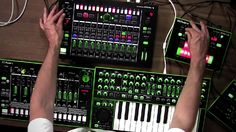 The new aira gear from Roland is designed for amazing performances, so we collected the most inspiring live performances videos out there using the platform.