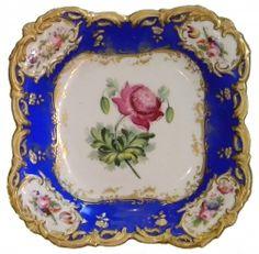 Antique French china   sevresporcelain.com/