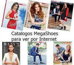 92165d06167e 14 mejores imágenes de MegaShoes en 2017   Moda, Última moda y Zapatos