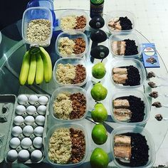 Today's prep is featured by @hawthorn_lifestyle - lookin good! Remember to tag us to have your meal peeps feature  - Download @mealplanmagic to meal plan and prep as accurately and efficient as possible!